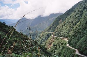 The Long and Winding (Death) Road