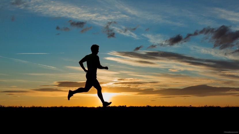 Swapping Snickers for Sneakers – Marathon Training for VirginRunners