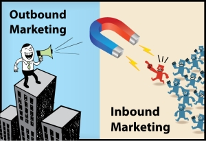 Inbound Marketing - more followers
