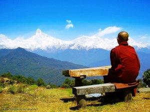 zen awareness present moment