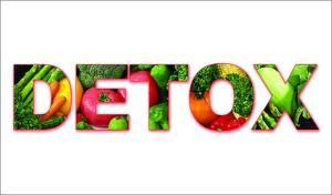 detox dry january