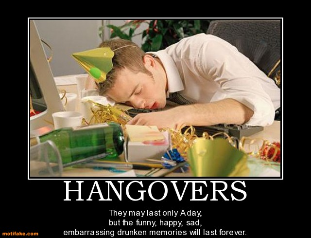 How to Cure aHangover