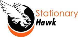 Stationery Hawk Logo