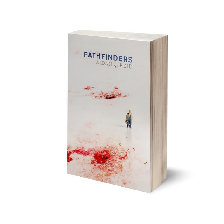 Pathfinders Novel