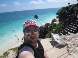 Tulum, Mexico - Most Beautiful Beaches I've ever seen!