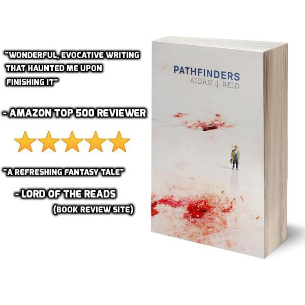 pathfinders self publishing reviews