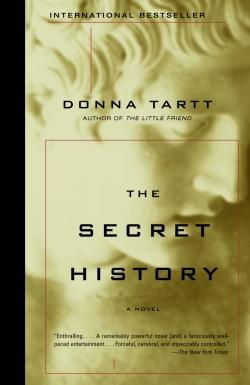 The secret history donna tartt book review