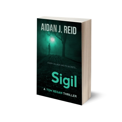 Sigil - Apparently an Amazon Bestseller. Who would have thunk it?