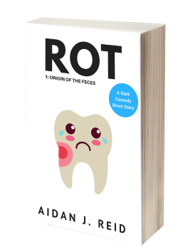 Introducing…The ROT Collection – Author | Seller | Marketer