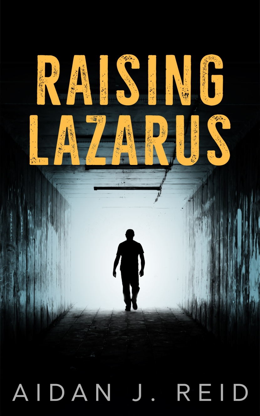 We Need To Talk About Lazarus…