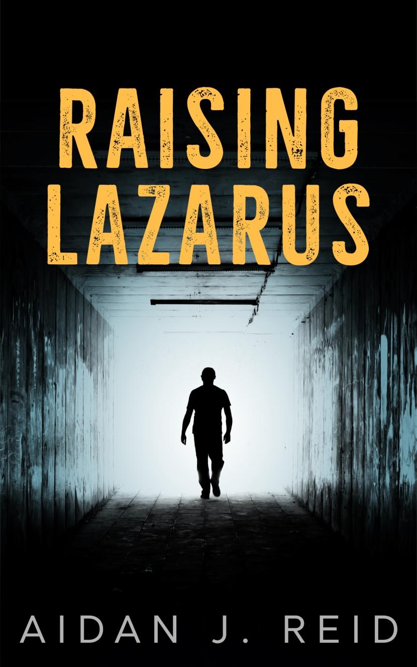 Raising Lazarus – Launch Day(99c/p)