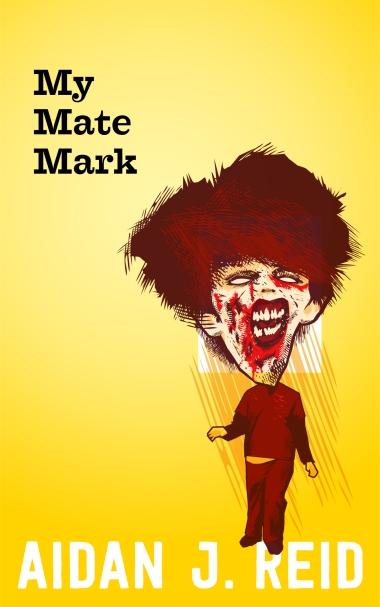 My Mate Mark - High Resolution